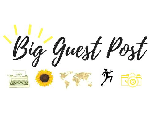 Big Guest Post